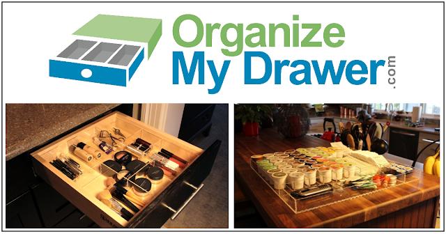 Organize My Drawer :: OrganizingMadeFun.com