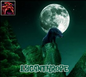 Lycanthrope Item Build