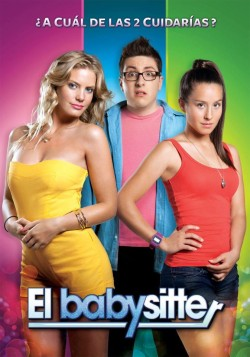 Babysitter DVD Full Latino Ingles 2013