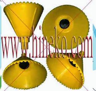 Air Seal Diffuser