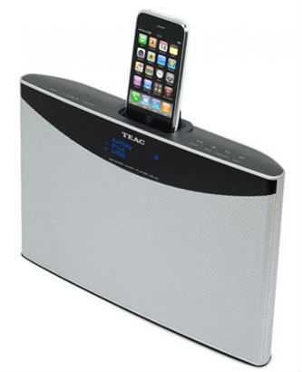 TEAC NS-X1 AirPlay Speaker System Review