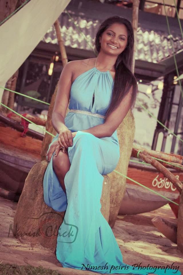 Solange Gunawijeya sl actress