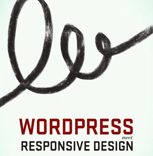 WordPress Meet Responsive Design