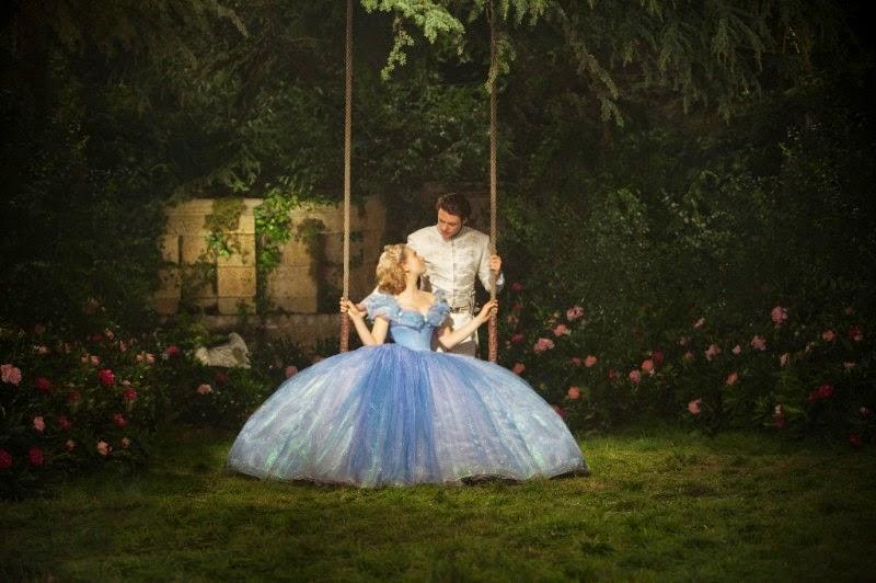 Popelka (Cinderella) – Recenze