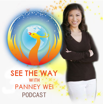 """See the Way with Panney Wei"" Radio show & Podcast"