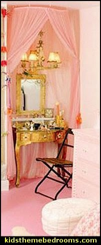 Decorating Ideas Beauty Salon Theme