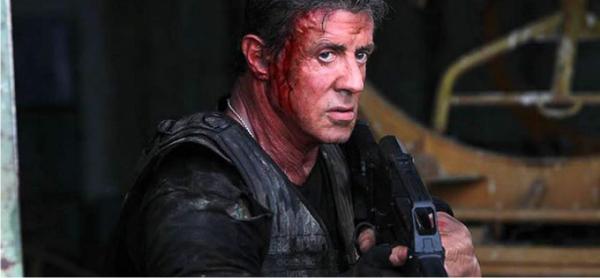 Os Mercenários 3 | Gibson, Stallone, Statham, Banderas e elenco em imagens inéditas da sequência de ação