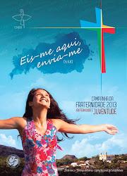Baixe imagem de Campanha da Fraternidade 2013: Fraternidade e Juventude (Nacional) sem Torrent