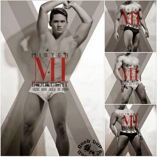 Mister Indulgent 2014