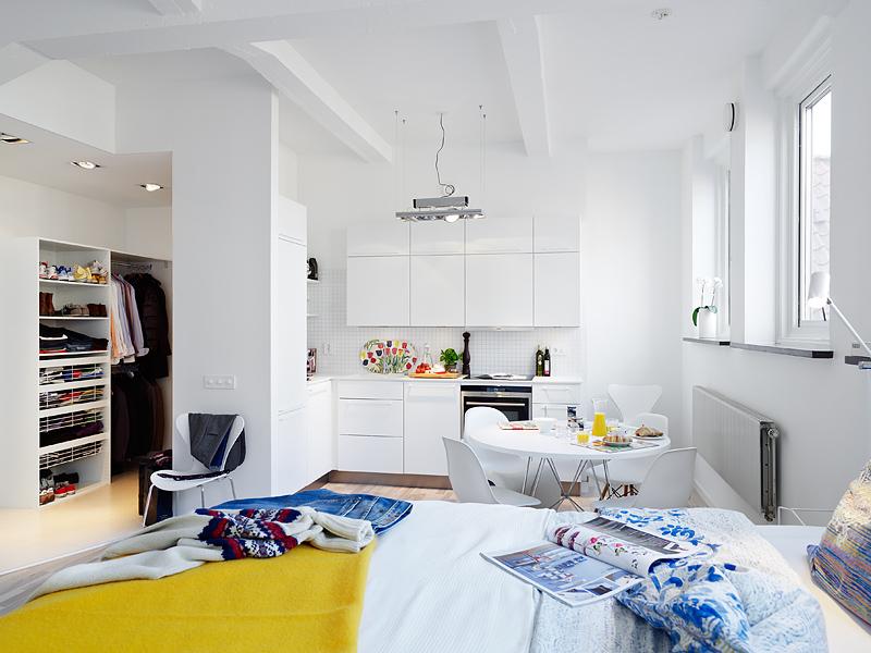 Super dicas para decorar pequenos ambientes Vale muito a pena conferir!!!