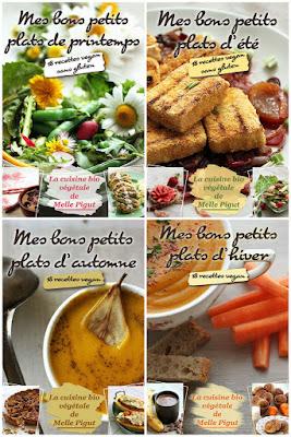 cuisine végétalienne