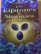 Jual The Elfstones of Shannara (Batuan Sihir Elf) by Terry Brooks