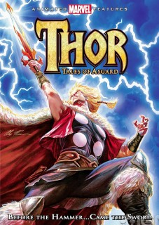 Download Thor O Filho De Asgard Dual Audio DVDRip XviD