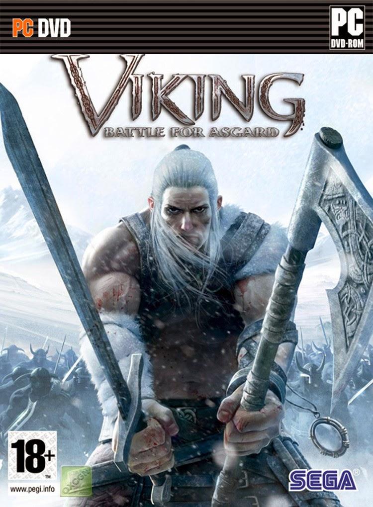 Viking Battle For Asgard - PC