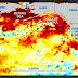 """Relatos da mídia sobre """"particula"""" quente no Oceano Pacífico - Eles fingem que não pode ser relacionado com enorme nuvem de resíduos radioactivos"""