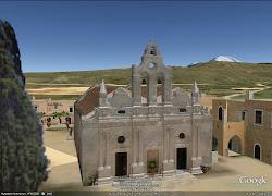 Ζήσε τα ίχνη της Κρητικής Αναγέννησης από το CALERGI RESIDENCE-klik στην εικόνα!