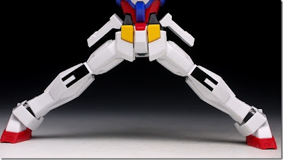 Gundam AGE-1 normal review