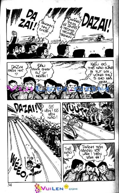 Jindodinho - Đường Dẫn Đến Khung Thành III  Tập 1 page 34 Congtruyen24h