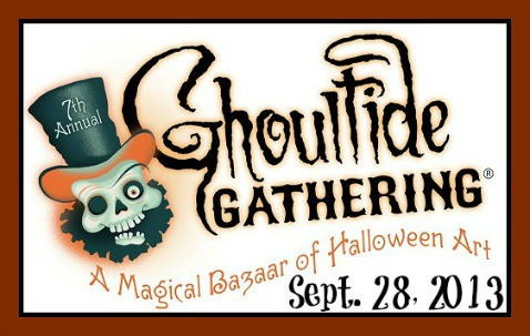 """Ghoultide Gathering"" Sept. 28, 2013"