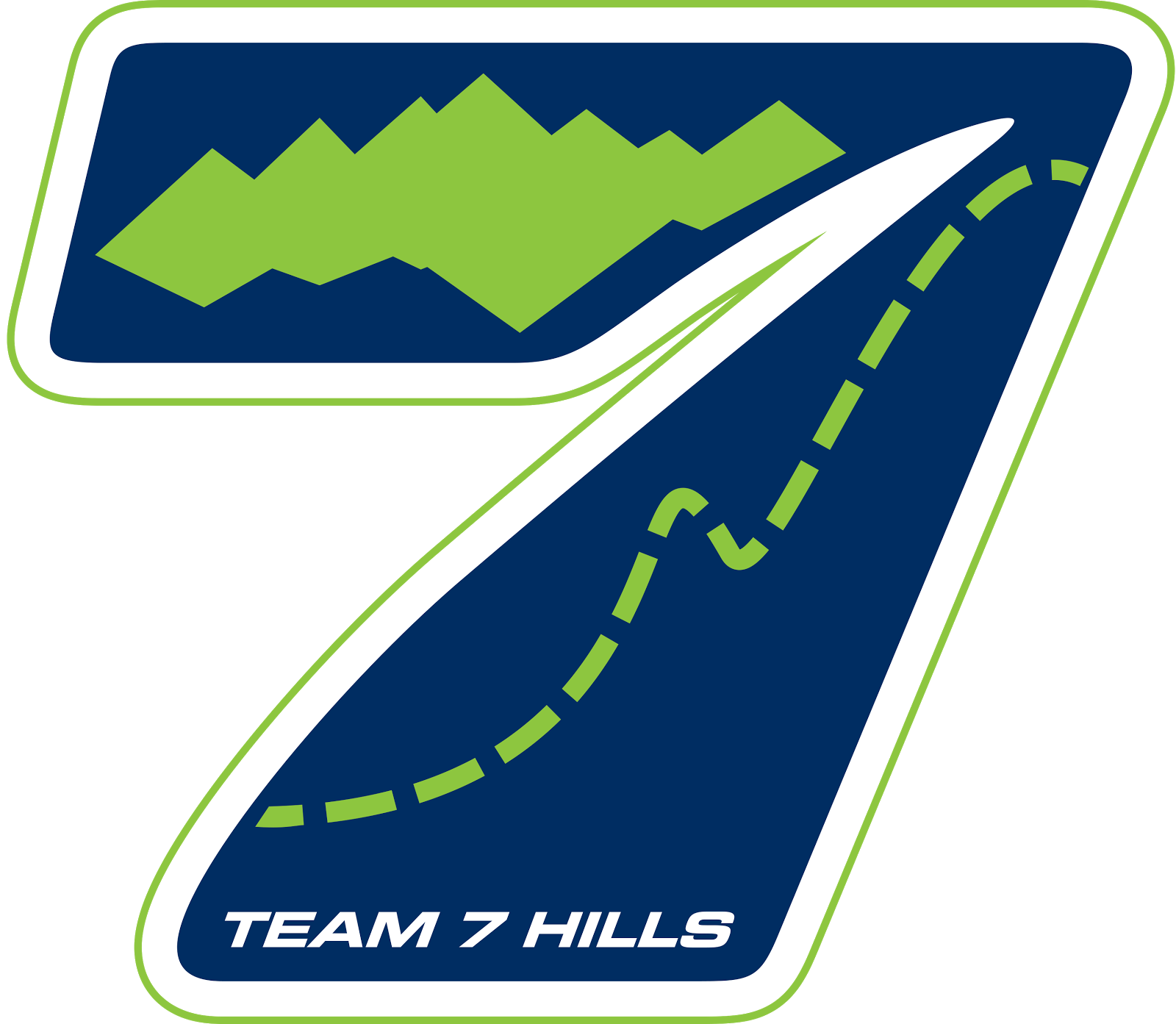 Team 7Hills - Seven Hills Running Shop