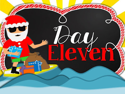 on the 11th day of christmasmath literacy centers - 11th Day Of Christmas