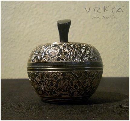 Vrksa Arts Amp Crafts Bidriware
