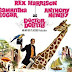 Doctor Dolittle (film) - Dr Dolittle Talk To The Animals