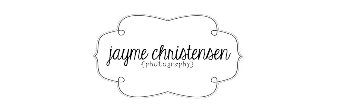Jayme Christensen Photography