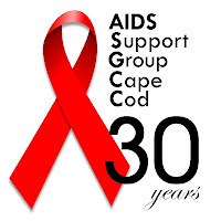 logo -  AIDS Support Group of Cape Cod