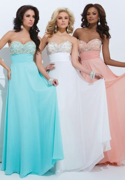 Prom 2014 Trends