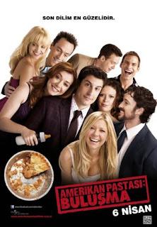 Amerikan Pastası 9 Buluşma filmini full izle IMDB 7,5