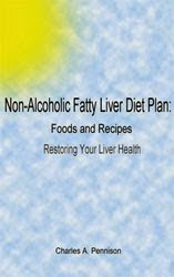 Non-Alcoholic Fatty Liver Diet Plan