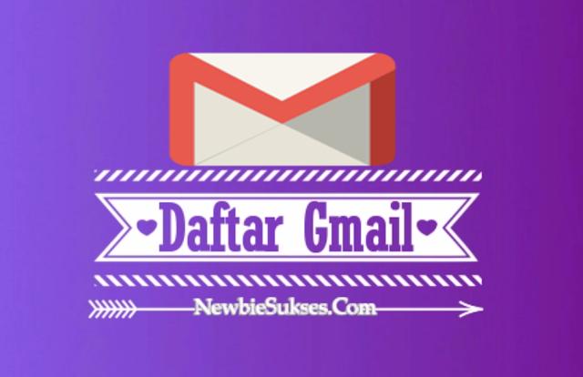 Cara Membuat atau Mendaftar Gmail.Com atau Google Mail Dengan Mudah Tahun 2015 Terbaru