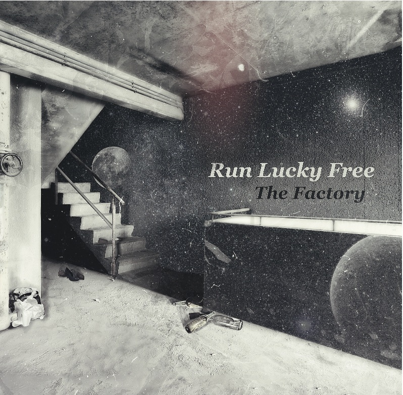 Run Lucky Free - The Factory