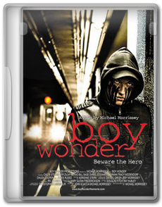 Boy Wonder   DVDRip AVI Dual Áudio + RMVB Dublado