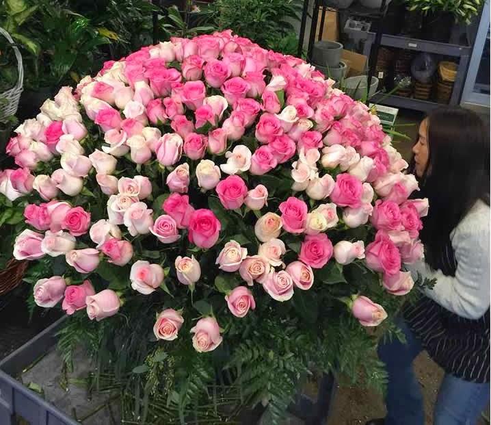 Peachtree Petals Blog: Peachtree Petals\' Luxury Flower Bouquets!