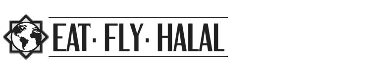 Eat ∙ Fly ∙ Halal