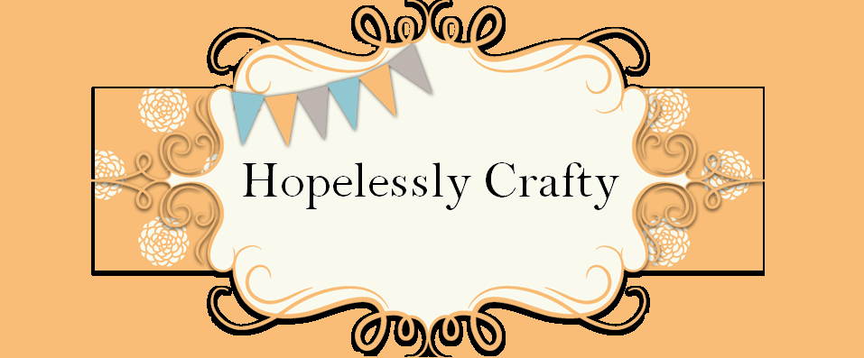 Hopelessly Crafty