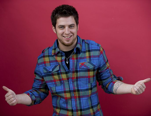 Lee DeWyze, Lee_DeWyze_Live_+in_Manila, picture, image, photo, pic, poster, billboard,