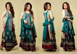 Bareeze Lawn Collection 2015 - 2016 With Price - Style N Tips