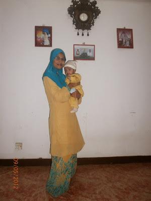 Review Blog Ibu Ainul Alif