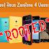 Cara Root Asus Zenfone 4 Lollipop
