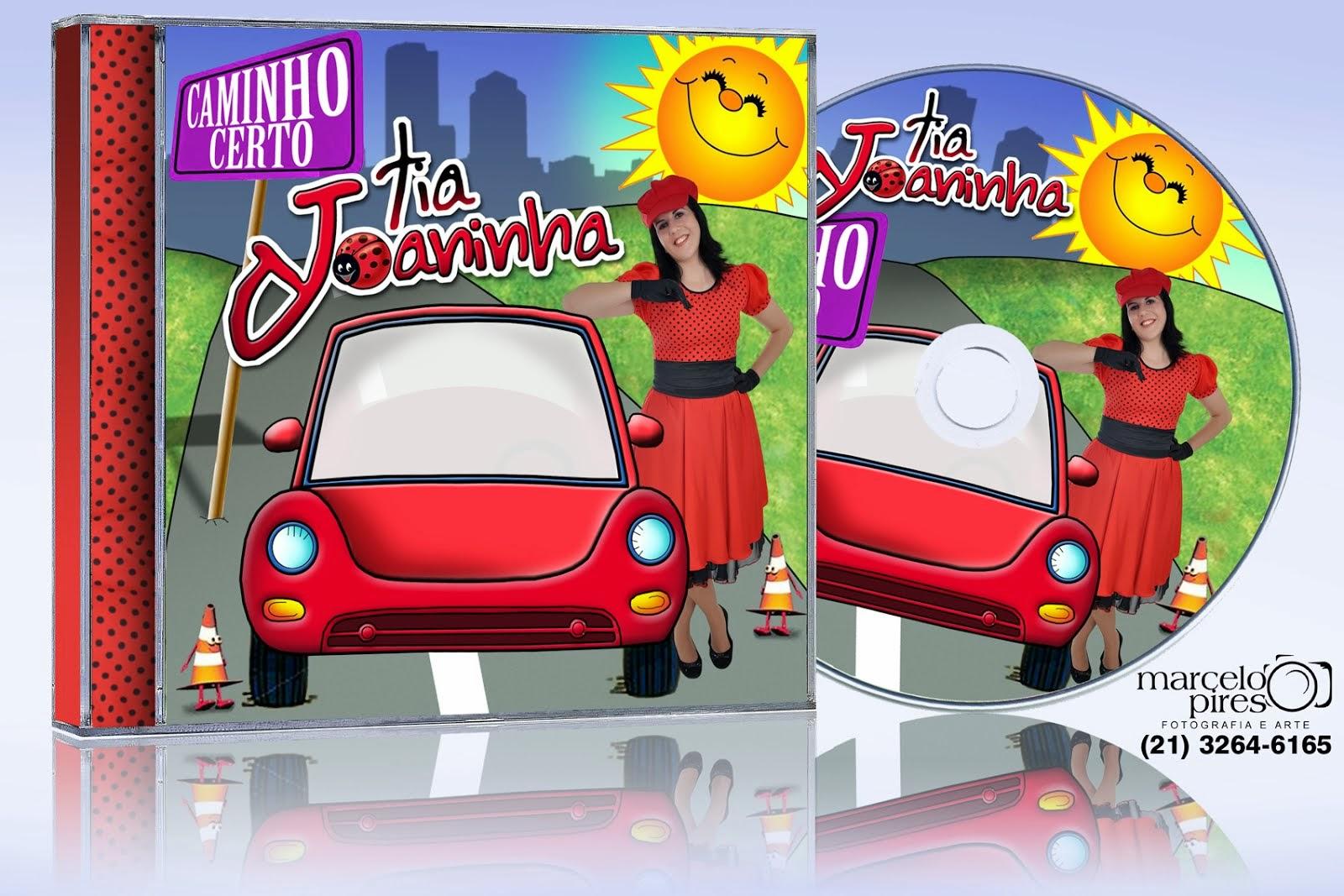 CD Caminho Certo