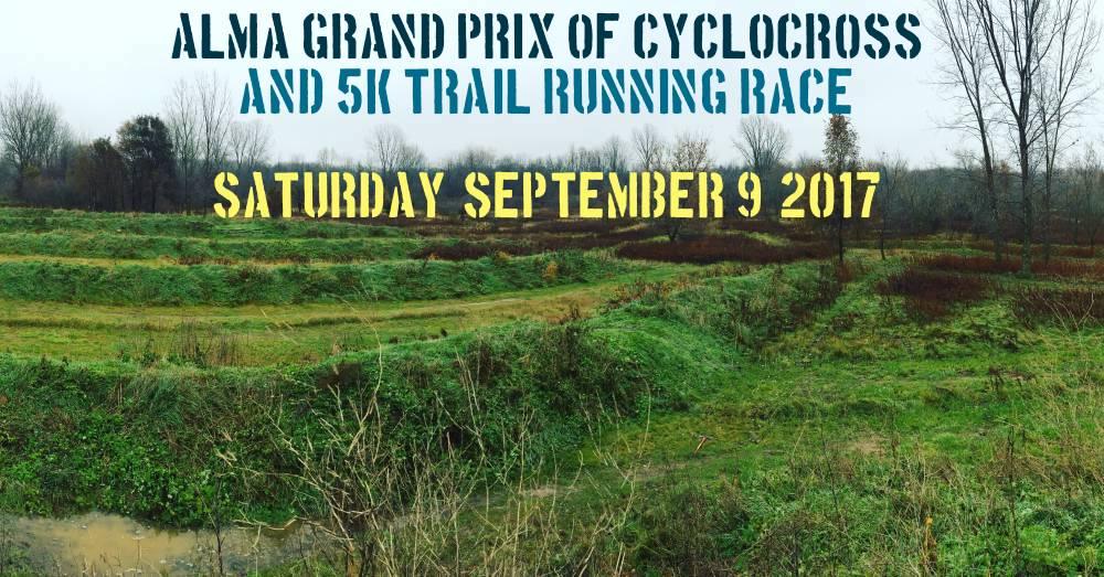Alma Grand Prix of Cyclocross