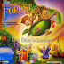 Once Upon A Forest - Cartoon Forest Animals