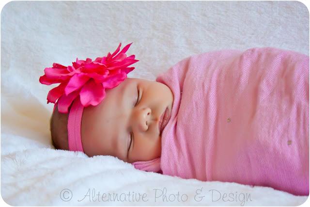 My most amazing newborn shoot to date – Newborn Photography – Janesville, WI