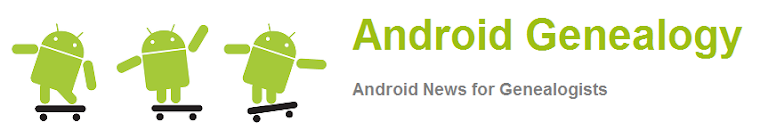 Android Genealogy