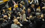Não vote em políticos mercenários!