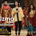 Uzma Baber Collection at Telenor Bridal Couture Week 2014 By Hum Network