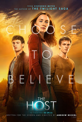 The Host By Stephanie Meyer ~ReadTwilightSagaOnline.blogspot.com